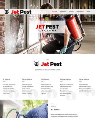 jetpest